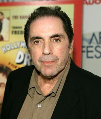 David Proval actores cinematograficos