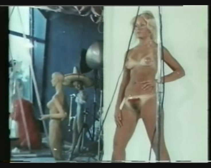 Miss nude america 1976