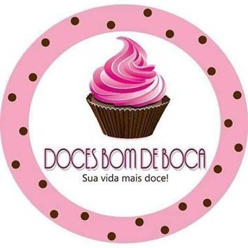 DOCES BOM DE BOCA