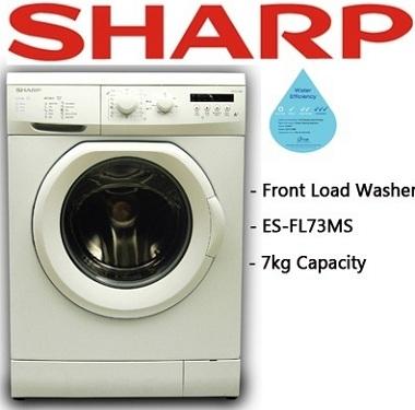 Langkah Mudah Cara Menggunakan Mesin Cuci Sharp Satu Tabung Hemat Energi