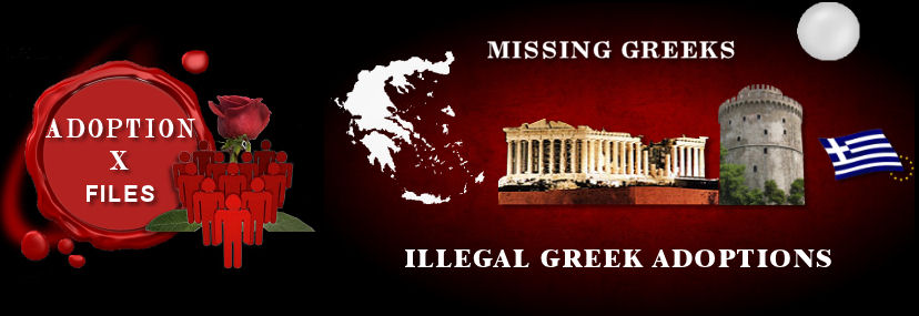 illegal Greek adoptions