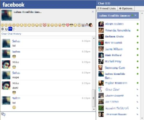 facebook smileys. Download facebook new smiley