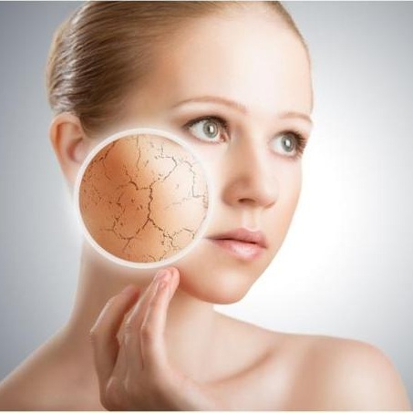 Dry Skin Makeup Tips, How to Wear Makeup with Dry Skin