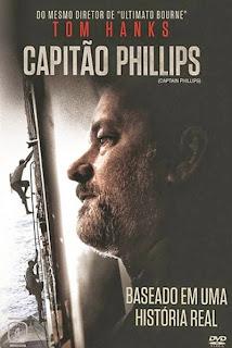 Capitão Phillips - BDRip Dual Áudio