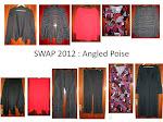 Angled Poise: SWAP 2012