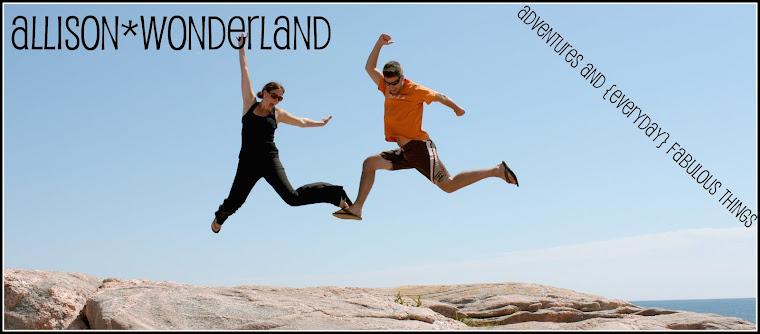 allison*wonderland