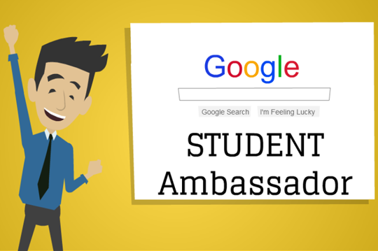 How to Become a Google Student Ambassador of Your University