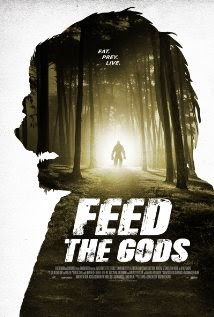 Feed the Gods