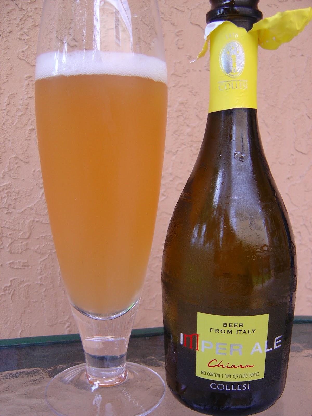 Daily Beer Review Chiara