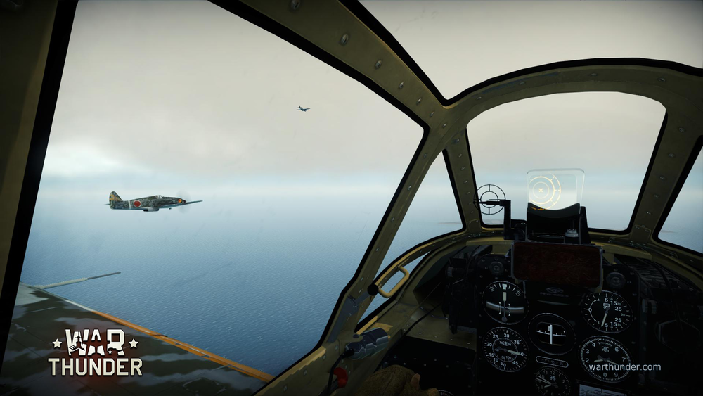 War Thunder For Ps4 Military Mmo Coming