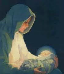Dedicated to our Blessed Mother