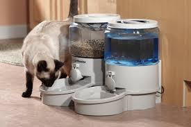 Pet Feeders (Home Automation)
