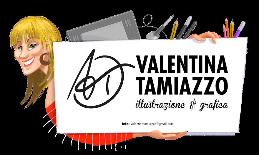 Valentina Tamiazzo