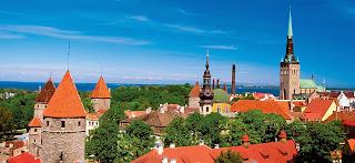 Tradisi Unik Lomba Menangkap Nyamuk Di Estonia