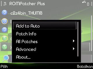 Patch c2z rmp nokia e63 manual