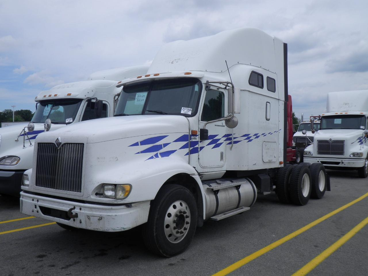 Used Trucks For Sale In Texas >> Heavy Duty Truck Sales Used Truck Sales International Trucks For
