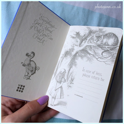 alices-adventures-in-wonderland-moleskine-curiouser-and-curiouser