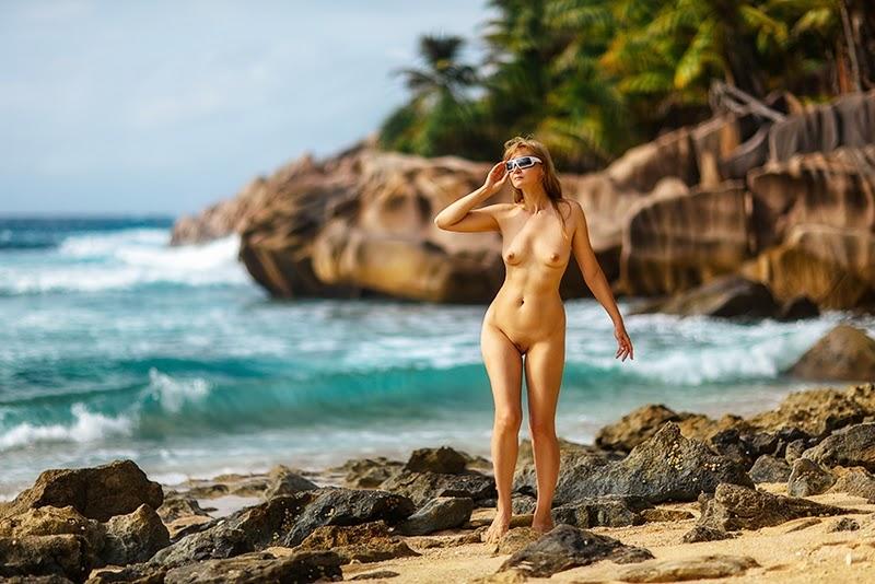 Beauty and Harmony - Photographer Dmitry Laudin