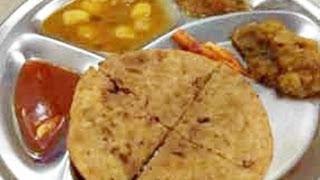 Street Foods – Parathewali Gali, Chandni Chowk in Old Delhi