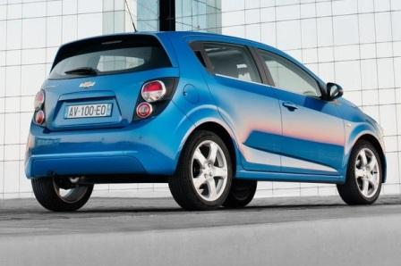 2011 chevrolet aveo hatchback form also comes with a rear. Black Bedroom Furniture Sets. Home Design Ideas
