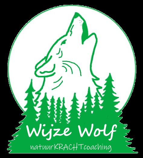 Wijze Wolf