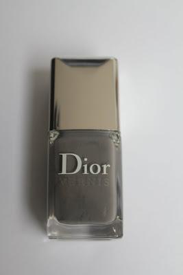 Vernis 707 Gris Montaigne Dior