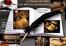 La Historia del Libro - 23 de Abril Dia Internacional del Libro