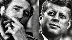 Kennedy y Castro: La Historia Secreta