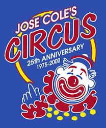 JOSE COLE CIRCUS