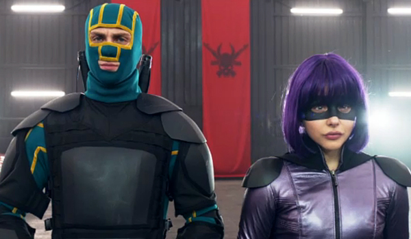 Kick-Ass 2: Dos nuevos TV spots