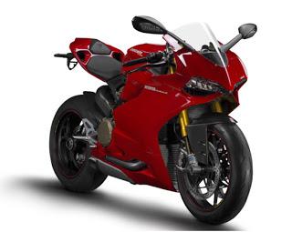 Update Harga Motor Ducati Bekas 2013