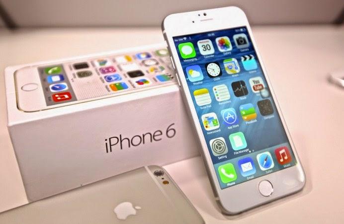 3 Cara Untuk Amankan iPhone Baru