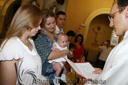 fotografias batizado