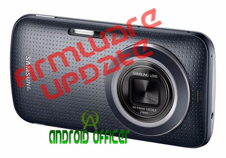 Samsung Galaxy K Zoom SM-C115M