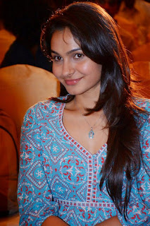 Andrea Jeremiah Pictures at Kashmir Flood Fund Raising Event 4