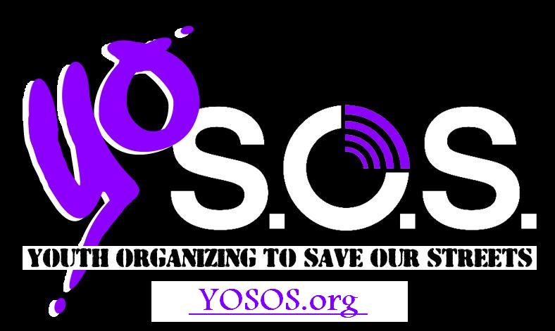 Youth Organizing to Save Our Streets