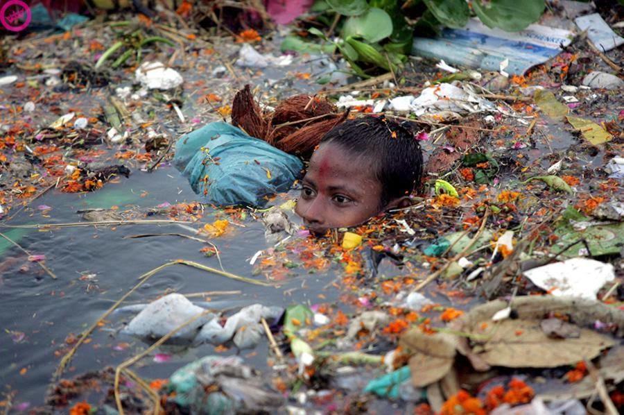 мероприятия по очистке воды