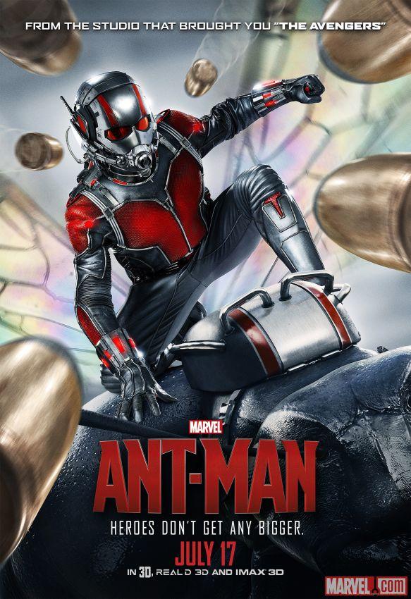 [ภาพ MASTER] ANT-MAN (2015) มนุษย์มดมหากาฬ [เสียงไทยโรง + อังกฤษ]