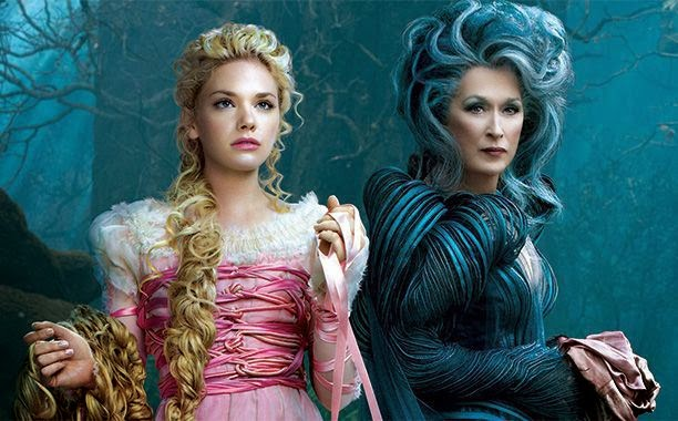 Watch Into The Woods 2014 Online Youtube