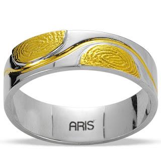 ALY127 1A Evlilik Yüzüğü Modelleri