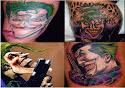 Entenda como PM baiana identifica padrão de tatuagens em criminosos