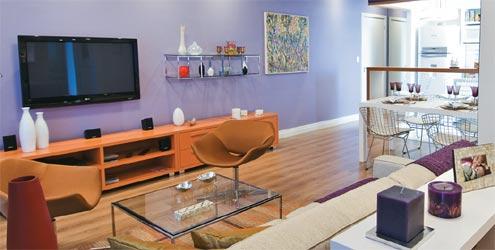 Tpm tudo para mulheres o feng shui e o significado das cores for Cores sala de estar feng shui