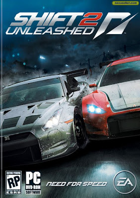 Need for Speed Shift 2 Unleashed Limited Edition PC Full Español Descargar