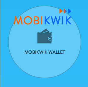 Mobikwik Wallet : Pay on Snapdeal,dominos or Bookmyshow to get extra 300 cashback only for today