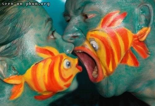 imágenes de beso de enamorados