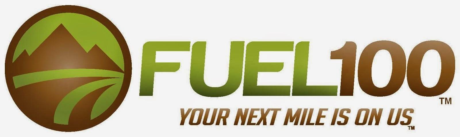 Fuel100 Electro-Bites