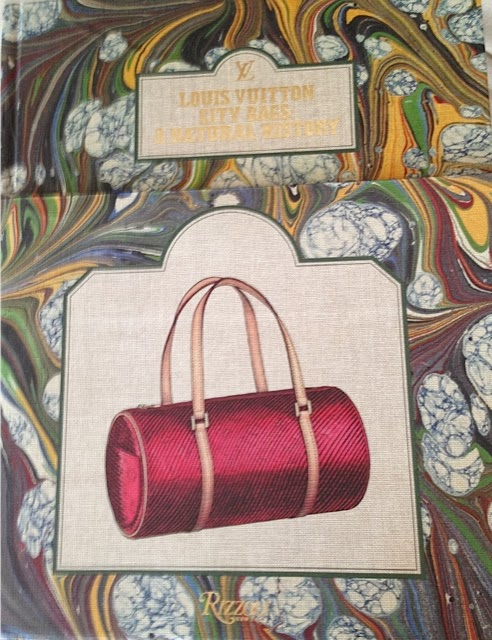 louis vuitton city bags  a natural history