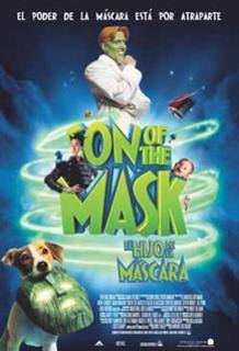 El Hijo de la Mascara (2005)