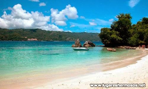 Descubre las playas mas bonitas de Republica dominicana