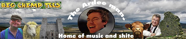 The Ardee Man